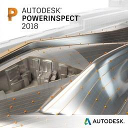 Autodesk PowerInspect 2018.2.1 - ITA