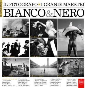 Il Fotografo - I Grandi Maestri Bianco & Nero (2016) - ITA