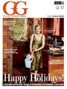 GG Magazine - Dicembre 2016-Febbraio 2017 - ITA
