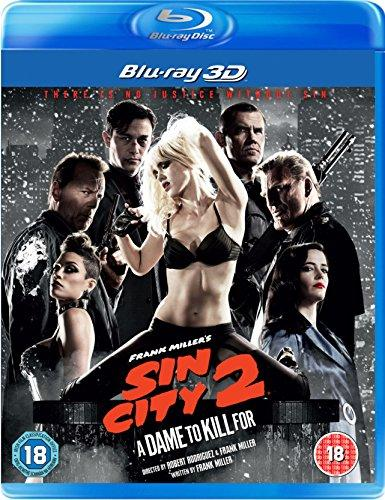 Sin City 2- Una donna per cui uccidere 2D + 3D  (2014) Full Bluray 3D  1.1 - DTS HD MA ITA_ENG