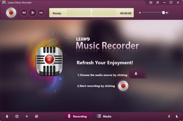 Leawo Music Recorder 3.0.0.2 - ENG