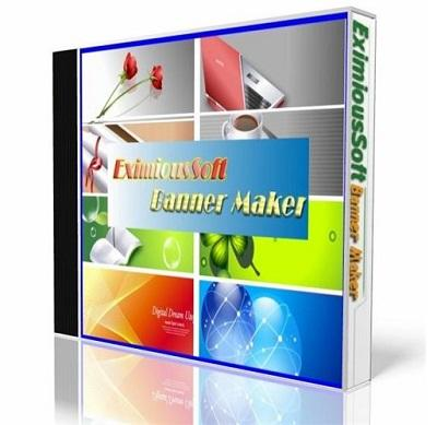 EximiousSoft Banner Maker 5.46 - ENG