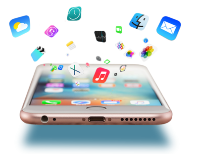 Amazing Any iPhone Data Recovery 8.8.9.9 - ENG