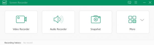 Apeaksoft Screen Recorder v1.2.36 - Eng