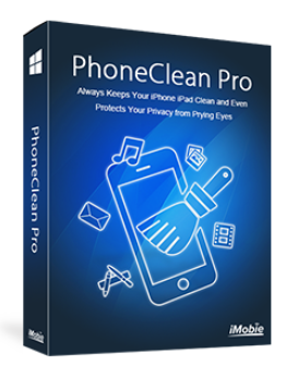 [MAC] PhoneClean Pro 5.3.1.20190423 MacOSX - ENG