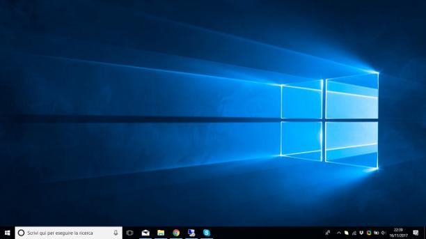 Microsoft Windows 10 Pro v1709 All-In-One Gennaio 2018 - ITA
