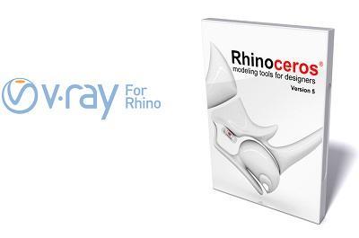 V-ray 3.40.02 per Rhino 5 x64 - ENG