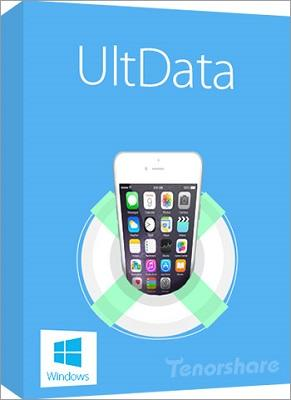 [PORTABLE] Tenorshare UltData 8.1.0.0 Portable - ENG