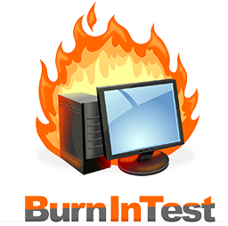 PassMark BurnInTest Pro 9.2 Build 1007 x64 - ENG