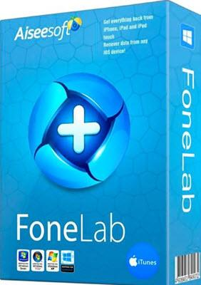 [PORTABLE] Aiseesoft FoneLab iPhone Data Recovery v9.1.52   - Eng