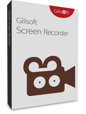 Gilisoft Screen Recorder 10.3.0 - ENG
