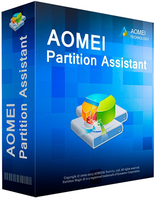 AOMEI Partition Assistant 7.0 Professional BootCD - ITA