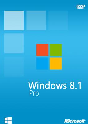 Microsoft Windows 8.1 Pro VL Update 3 - Settembre 2021 - Ita