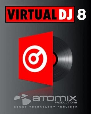 Atomix VirtualDJ Pro Infinity 8.2.3752 - ITA