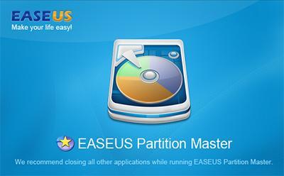 [PORTABLE] EASEUS Partition Master Technician Editions v12.0 Portable - ENG