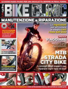 Lifecycling - Bike Clinic (2013) - ITA