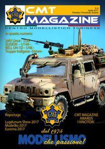 CMT Magazine N8 Aprile 2017 - ITA