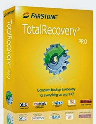 FarStone TotalRecovery Pro 11.0 Build 20161102 - ITA