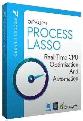 Process Lasso Pro  9.1.0.42 - ITA