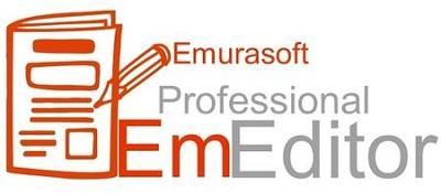 Emurasoft EmEditor Professional 18.6.4 - ITA