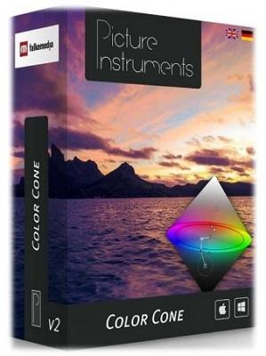 Picture Instruments Color Cone Pro 2.3.0 - ENG
