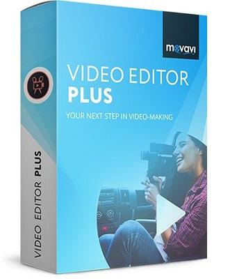 Movavi Video Editor Plus v20.0.0 - ITA