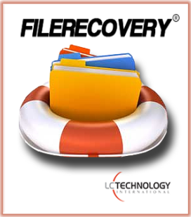 [PORTABLE] LC Technology Filerecovery 2016 Enterprise 5.5.9.8 Portable - ITA