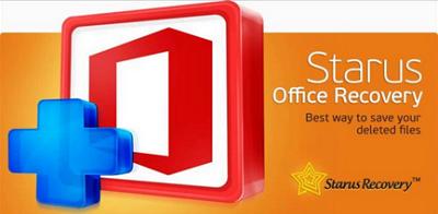 Starus Office Recovery 2.4 - ITA