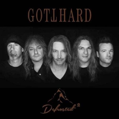 GOTTHARD - DEFROSTED 2 (LIVE) (JAPANESE EDITION) (2018) MP3 320 KBPS