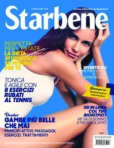 Starbene - 17 luglio 2018 - ITA
