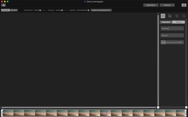 [MAC] Cinemagraph Pro 2.2.0 MacOSX - ITA