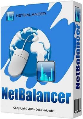 SeriousBit NetBalancer 9.12.6 Build 1781 - ITA