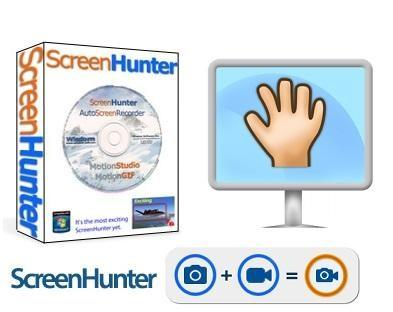 ScreenHunter Pro 7.0.951 - ENG