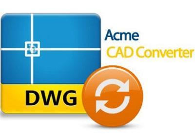 Acme CAD Converter 2017 v8.8.7.1468 - ITA