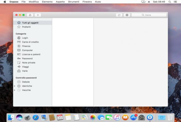 [MAC] Enpass Password Manager 6.3.1 macOS - ITA
