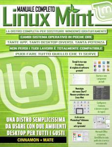 Linux Pro - Il Manuale Completo di Linux Mint (2016) - ITA