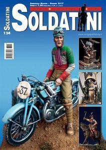 Soldatini N°124 - Maggio/Giugno 2017 - ITA