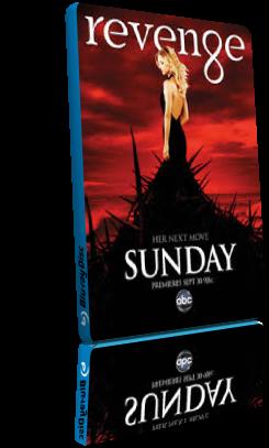 Revenge - Stagione 2 (2012) (Completa) WEBDLMux  ITA  MP3 Avi