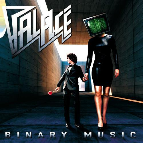 PALACE - BINARY MUSIC (JAPANESE EDITION) (2018) MP3 -320 KBPS