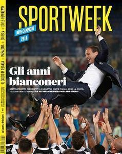 SportWeek N.20 - 19 Maggio 2018 - ITA