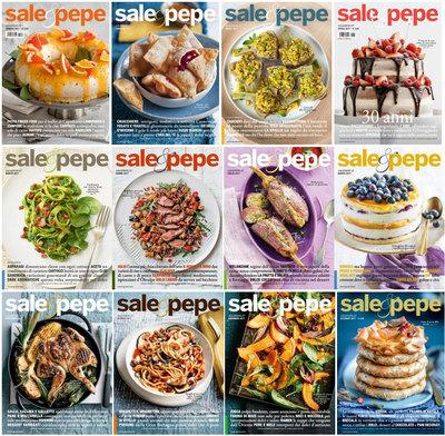 Sale & Pepe - Full Year 2017 Collection - ITA