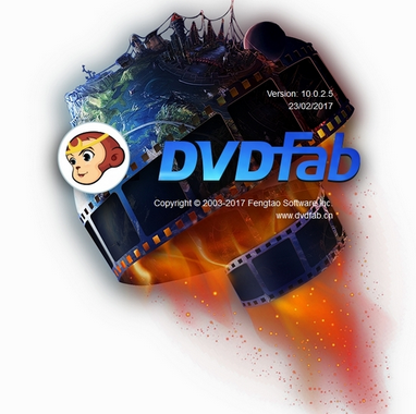DVDFab v10.0.3.4 - ITA