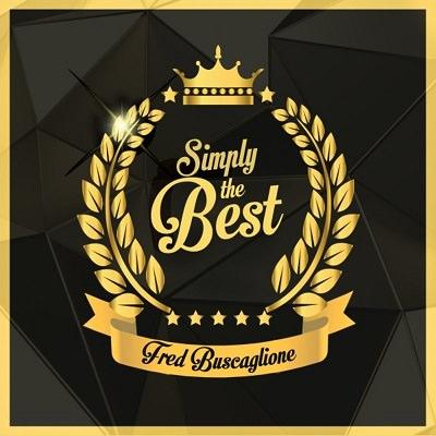 Fred Buscaglione - Simply the Best (2018) MP3 320 KBps
