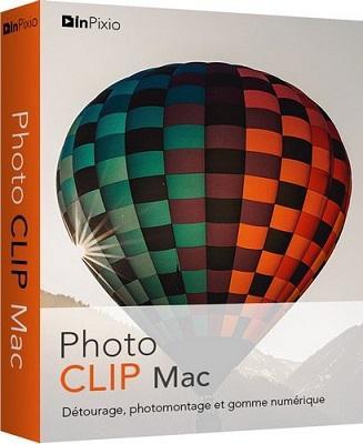 [MAC] InPixio Photo Clip v1.1.9 MacOS - ITA