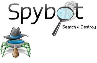 [PORTABLE] SpyBot Search & Destroy 1.6.2.46 DC 31.05.2017 Portable - ITA