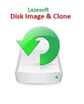 Lazesoft Disk Image and Clone 4.3.1 Unlimited Edition - ENG