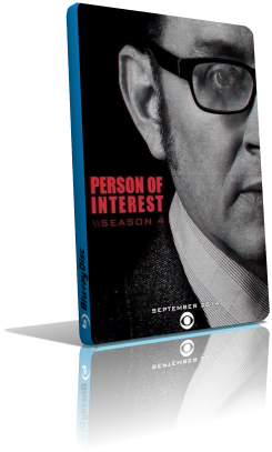 Person Of Interest – Stagione 4 (2014) (Completa) DLMux ITA ENG MP3 Avi