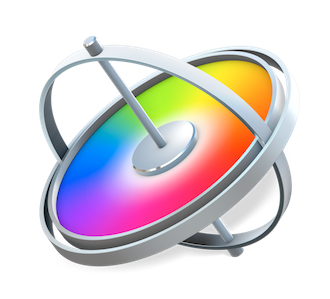 [MAC] Apple Motion 5.4.4 macOS - ENG