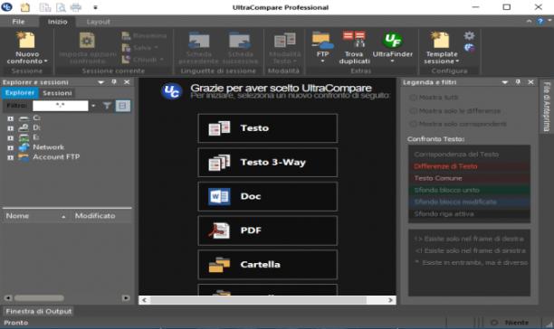 IDM UltraCompare Professional 20.0.0.50 - ITA