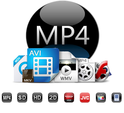 AnyMP4 MP4 Converter 7.2.26 - ENG